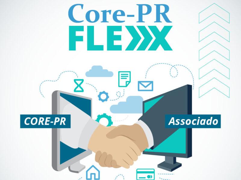 CORE-PR Flex: medidas em favor dos Representantes | Core PR