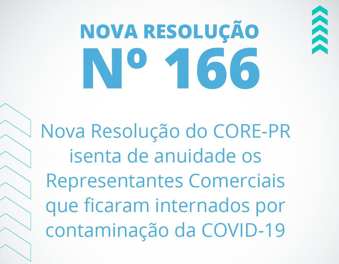 Isenção de anuidade para internados por COVID-19 | Core PR
