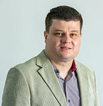 Marcio Borges Laurentino | Core PR