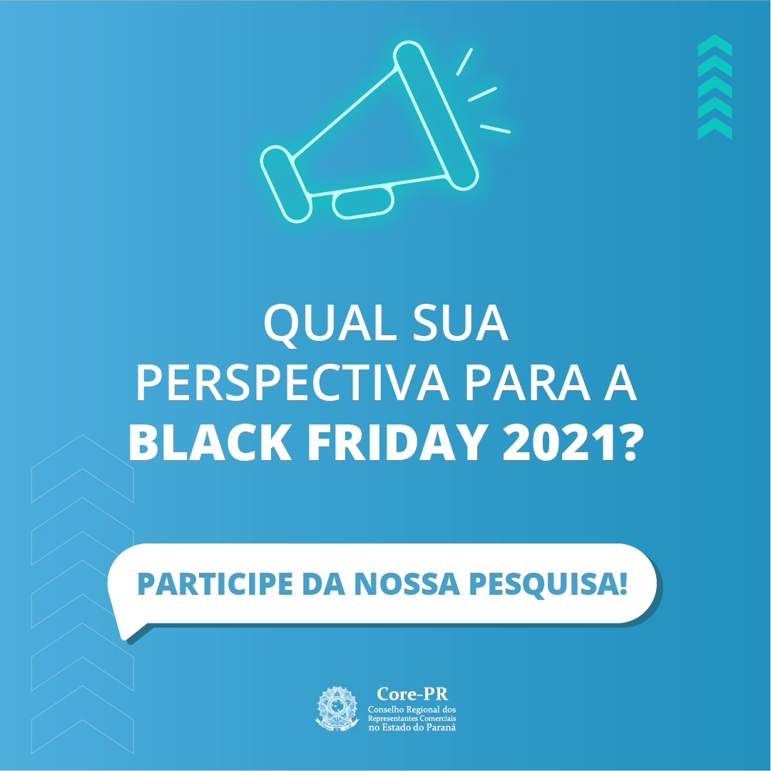 Como será a Black Friday 2021? | Core PR
